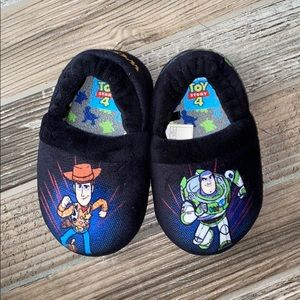 Other - Toy Story 4 Slippers